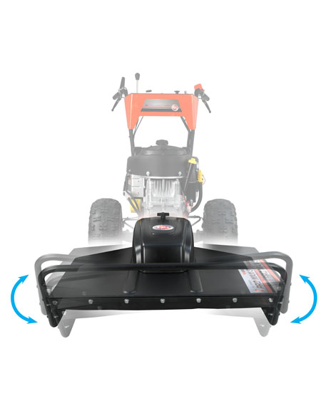 DR PRO 26 14 5 Field And Brush Mower